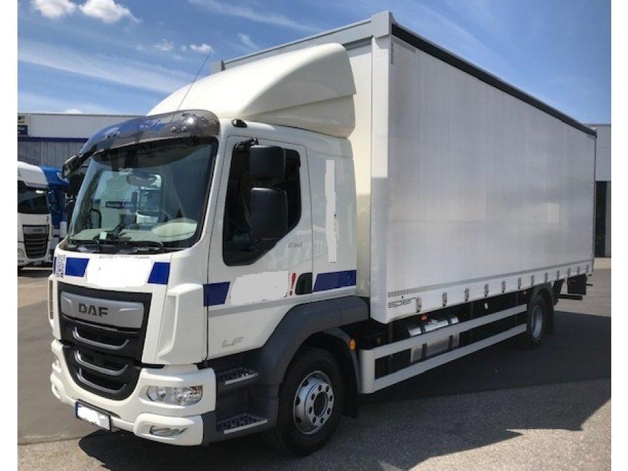 DAF LF 55.290 EURO 6