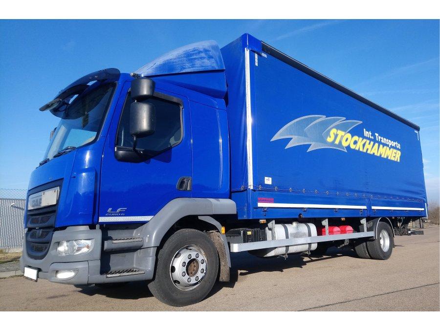 DAF LF 55.250 ( 16t )EURO 6