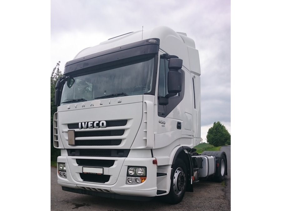 Iveco STRALIS AS440S45T/P EURO 5 + EEV