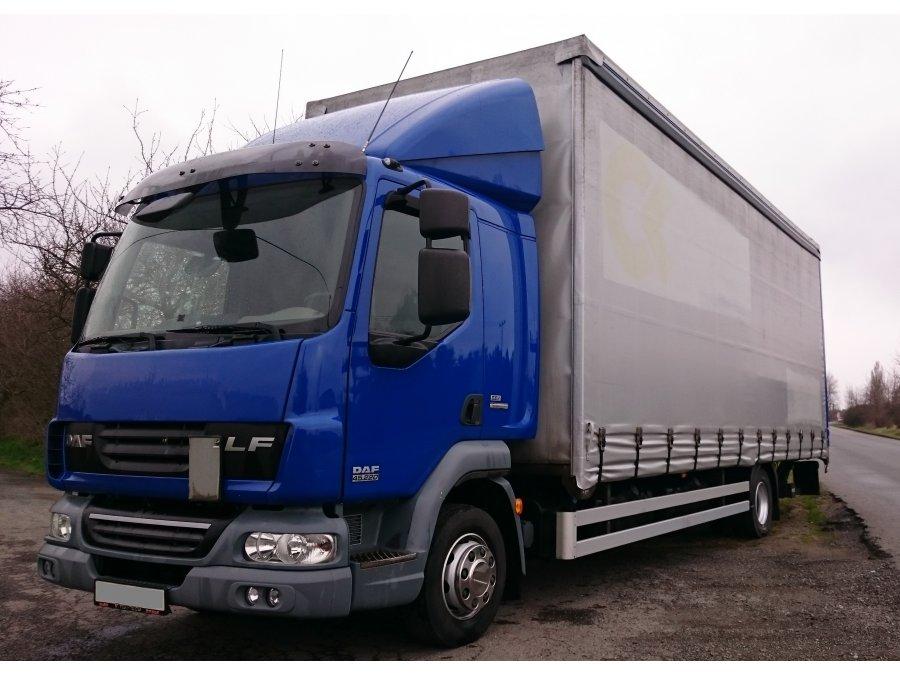 DAF 45.220 Euro 5+EEV